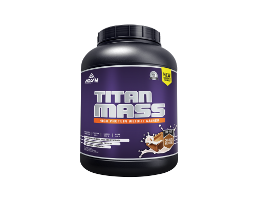 Singapore Mass Gainer for Weight Gain Halal