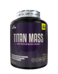 Weight gainer for best and fastest bulking regime in Singapore