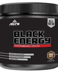 Enhanced Coffee for Pre-Workout before going to the gym!