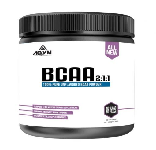 BCAA supplement in Singapore!